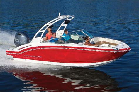 Chaparral Boats Past Models by Chaparral Suncoast 210 Boats For Sale