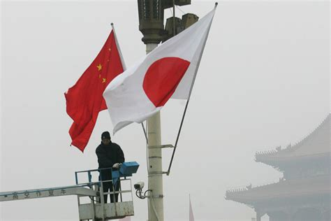 Japan Refuses To Comment On Alleged Paid Anti-china