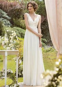 most popular chiffon and lace wedding dress 2017 dinga With most popular wedding dresses 2017