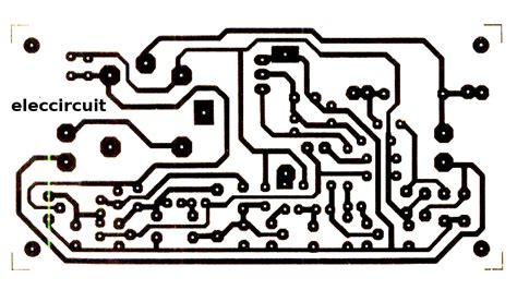 Appliance Switch Circuit Using Any Infra Red Remote Control