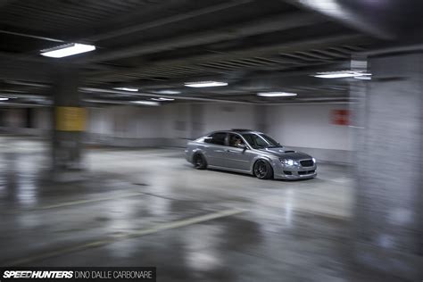 legacy built  stance performance speedhunters