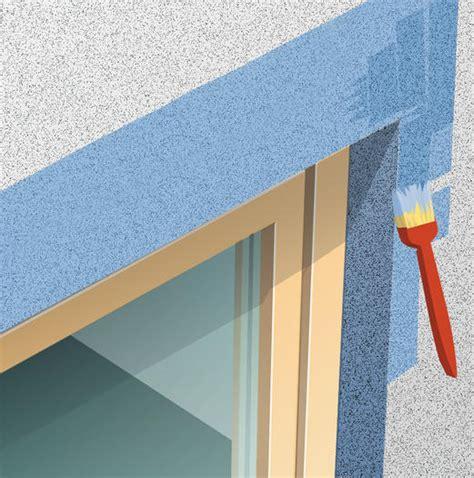 Alte Fenster Streichen by Putz Ausbessern So Sanieren Sie Die Hausfassade Das Haus
