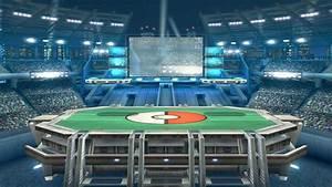 Pokemon Stadium 3 SSBGA Fantendo Nintendo Fanon Wiki