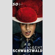 So Geht Schwarzwald  Einladung 16102015