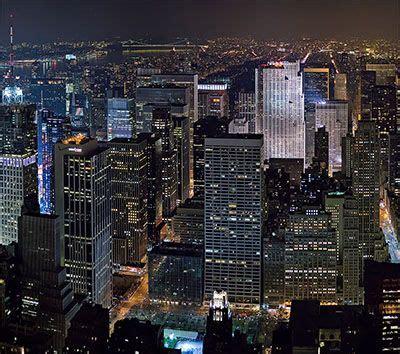 york     city  set  trends