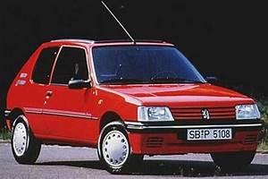 Peugeot 205 1984