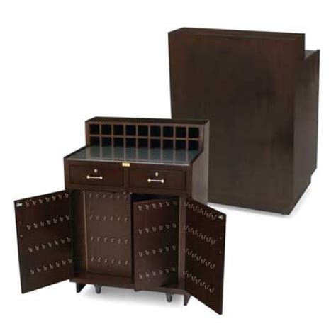 countertop cabinet for kitchen forbes industries 5933 host valet station 34 1 2 quot w x 26 quot d 5933