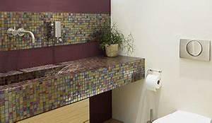 Gäste Wc Renovieren : g ste wc mit handwaschbecken renovieren mit einfachen mitteln selber bauen ~ Markanthonyermac.com Haus und Dekorationen