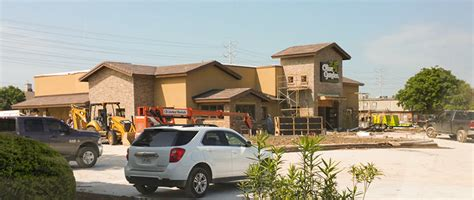 olive garden houston new olive garden now in bloom on the south side of 59