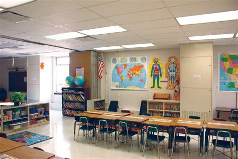 mokena school district  energy savings performance