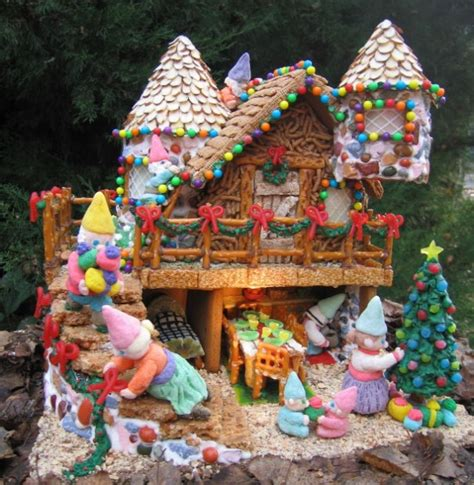 christmas creation food photoshop guide the of doorway to candyland pxleyes