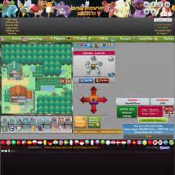 free online pokemon mmo rpg game pokemon pets game play screenshot hd pokemonpets photo