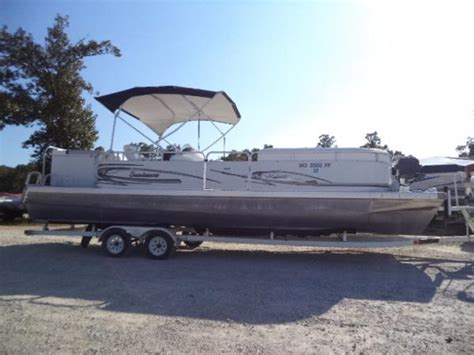Tritoon Boats For Sale Missouri by Used Pontoon Boats For Sale In Missouri United States