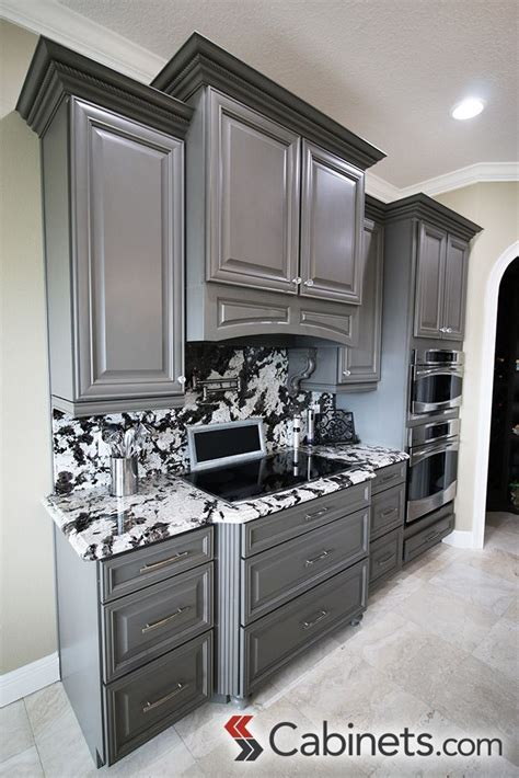 images  gray cabinets  pinterest base
