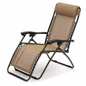 Transcontinental Outdoor Royale Large Gravity Chaise