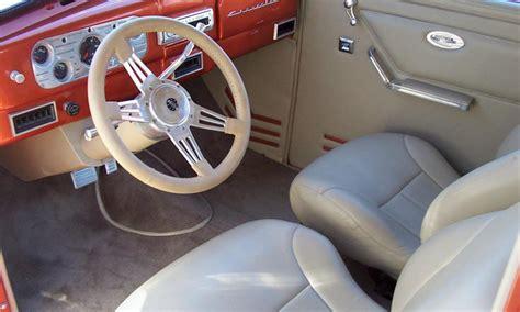 chevrolet custom  door sedan