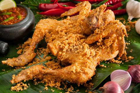 indonesian traditional chicken dishes indoindians