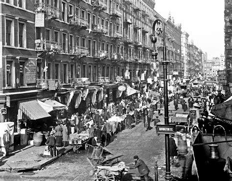 New York City Tenements 1800s History In Photos Detroit