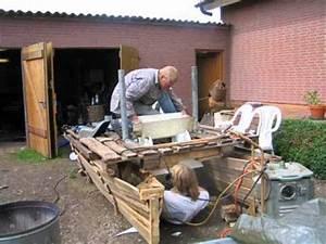 Große Badewanne Kaufen : gro e selbstgebaute dampfmaschine das dampfboot youtube ~ Markanthonyermac.com Haus und Dekorationen