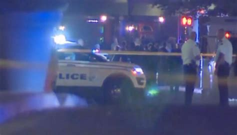 ohio shooting  killed  gunman  dayton ohio newshub
