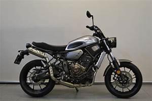 Yamaha Xsr 700 Occasion : te koop yamaha xsr 700 bikenet ~ Medecine-chirurgie-esthetiques.com Avis de Voitures
