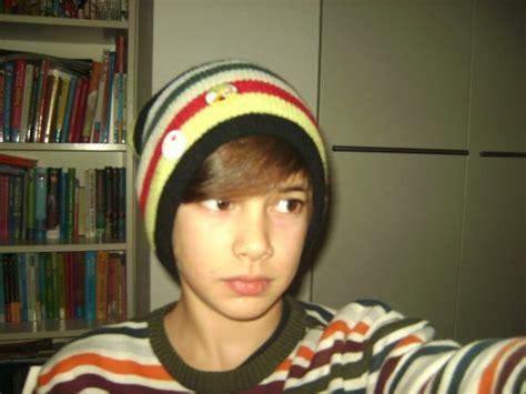 boy model dannydream foto