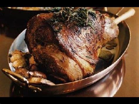 cuisine gigot d agneau le gigot d 39 agneau une recette traditionnelle