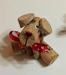 25 best ideas about cork ornaments on pinterest wine