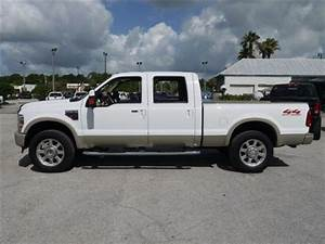 Buy Used 2008 Ford F250 King Ranch In 3455 South Orlando
