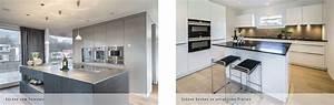 Moderne Küchen 2016 : design k chen ihre neue k che mit design k chen by zb ren ~ Buech-reservation.com Haus und Dekorationen