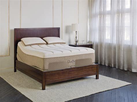 Tempurgrand Bed Queen Size Largo Tudescansocommx