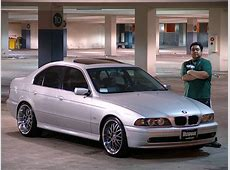 bigkcx23 2002 BMW 5 Series Specs, Photos, Modification