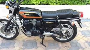 Honda Cb 750 Four : 1978 honda 750 four super sport survivor only 4 100 ~ Jslefanu.com Haus und Dekorationen