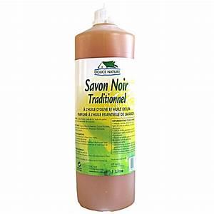 Insecticide Savon Noir Bicarbonate : savon noir traditionnel ecodoo ~ Dailycaller-alerts.com Idées de Décoration