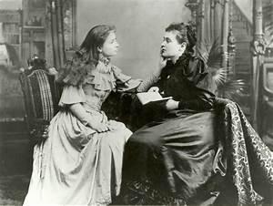 Helen Keller: Innumerable People's Inspiration - Fancy Frindle