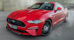 735 HP Ford Mustang 'One Of 7' Is A $100K Affair - And It's Worth It   Carscoops