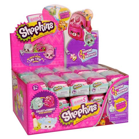where to buy blind bags season 5 shopkins blind baskets bags s5 blind pack set