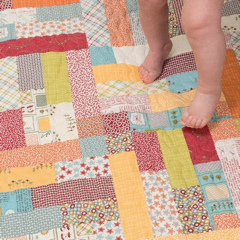 quilting for beginners every baby needs a quilt here are 14 adorable ideas for