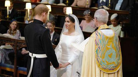 prince harry meghan markle wed  windsor  millions