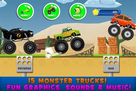 monster truck videos for kids online monster trucks images usseek com