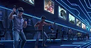 Why, Vr, Arcades, Are, Critical, To, The, Future, Of, Virtual