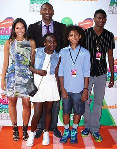 metta world peace Picture 4 - Nickelodeon Kids' Choice ...