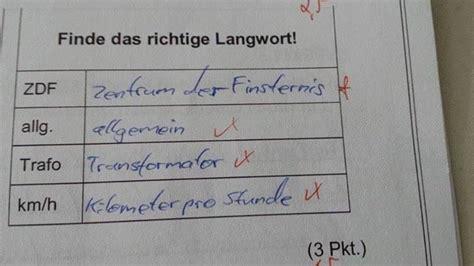 Spass Mit Amazons Die 20 Lustigsten Antworten by Neulich In Der Klassenarbeit 183 H 228 Fft De