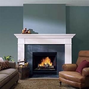 Fireplace, Design, Ideas, Design, Bookmark, 6661