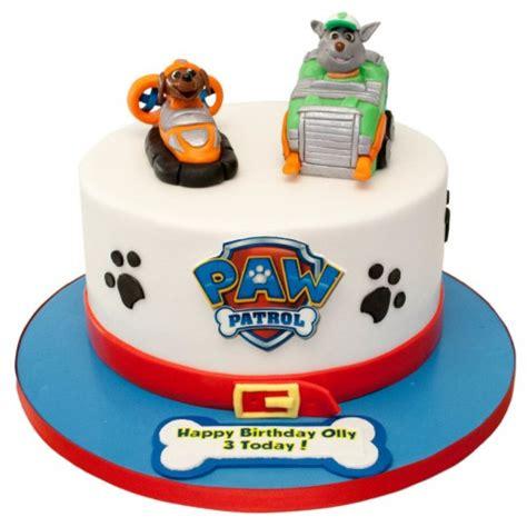 27751 paw patrol birthday cake 062805 inspirational paw patrol birthday cakehome design