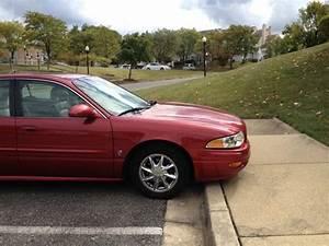 Buy Used 2004 Buick Lesabre Limited Sedan 4