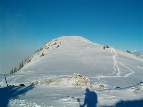 ski de rando en chartreuse les meilleurs itin 233 raires kazaden