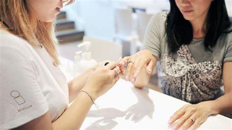 nail salon  manicurists  ks  paid vacation