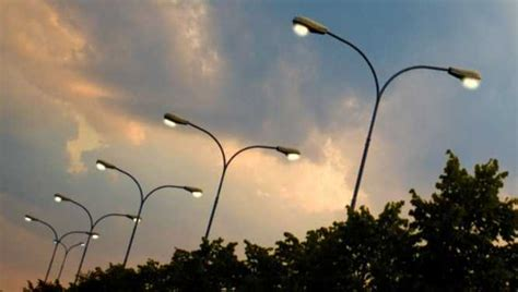 illuminazione pubblica un app semplifica censimento impianti di illuminazione