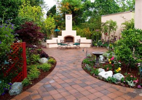 These Awesome 16 Backyard Landscaping Design Will Grab